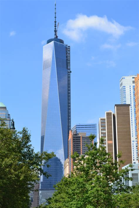 Top Five Buildings of USA – World for Travel