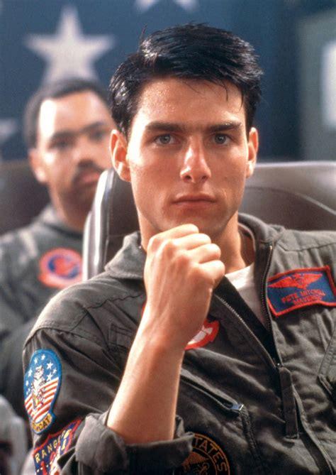 Top Gun Sequel Confirmed, Tom Cruise to Reprise Maverick ...