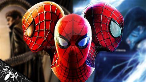 Top: Las mejores peliculas de Spider Man.   YouTube