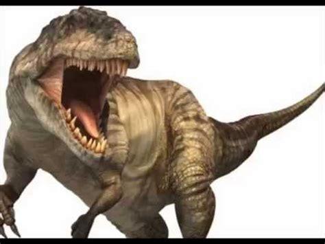 Top los 10 dinosaurios mas peligrosos   YouTube