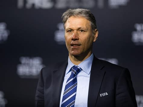 Top managers respond to Marco van Basten s  immeasurable ...