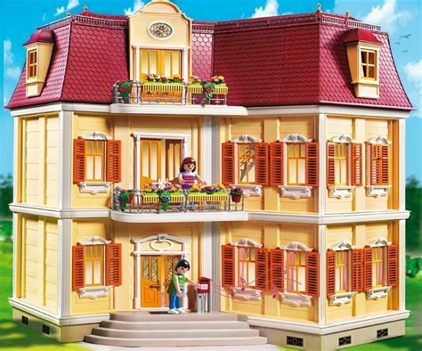 Top Playmobil House Play Sets | eBay