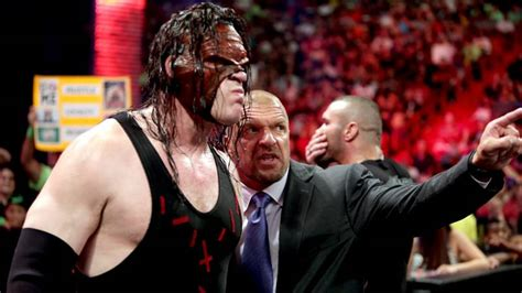 Top Rope Report: Kane deserves better from the WWE