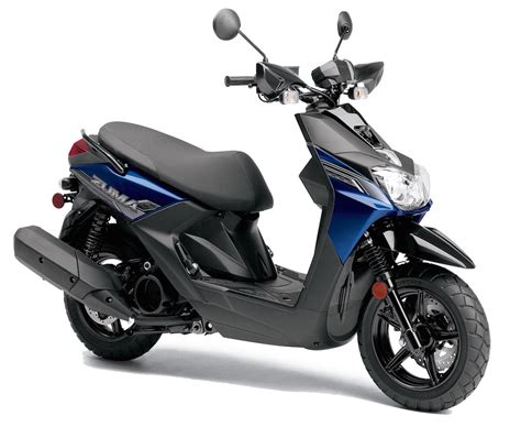 Top Scooters   125cc class   Scooter Life