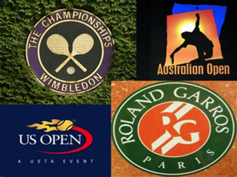 Top Spin: Grand Slam, cuatro torneos