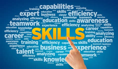 Top ten skills employers look for | Careers and Employment