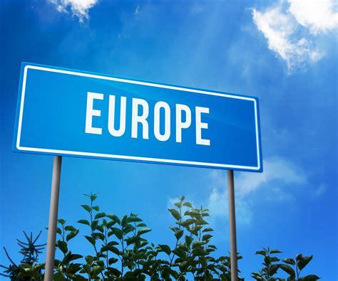 Top Tips for Teaching English in Europe   ITTT   TEFL Blog