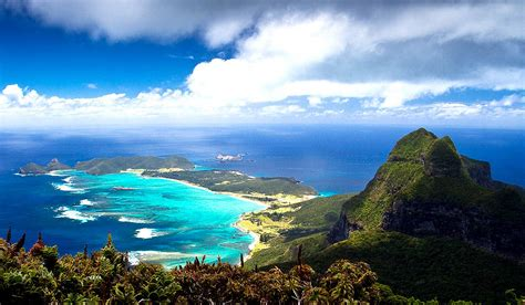 Top tips for visiting Lord Howe Island   Australian Traveller
