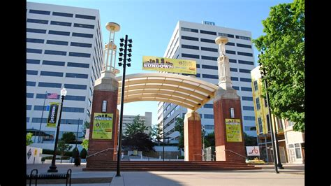 Top Tourist Attractions in Knoxville: Travel Guide State ...