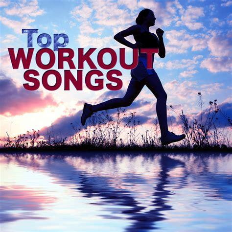 Top Workout Songs – Gym Workout Power Walking, Running ...