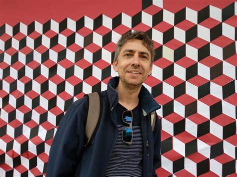 Top18: Entrevista a Alejandro Gallardo   Esto no entra en ...