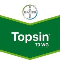Topsin 70 WG, Fungicida Bayer   Fungicidas