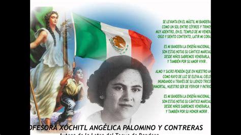 Toque de Bandera Mexicano   YouTube