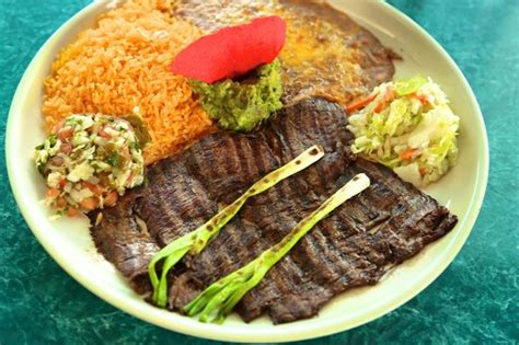 Torero s Mexican Restaurants, Renton   Menu, Prices ...