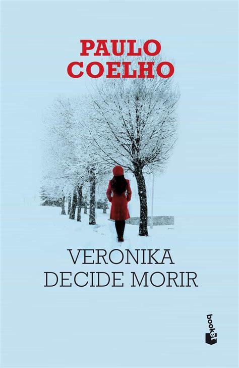 Tormenta de Libros: Reseña #32: Veronika decide morir ...