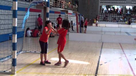 Torneo Intercolegios de fútbol sala femenino  Ciudad de ...
