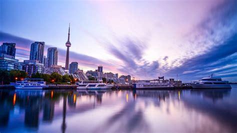 Toronto Canada Evening   Fondos de pantalla HD, Fondos de ...