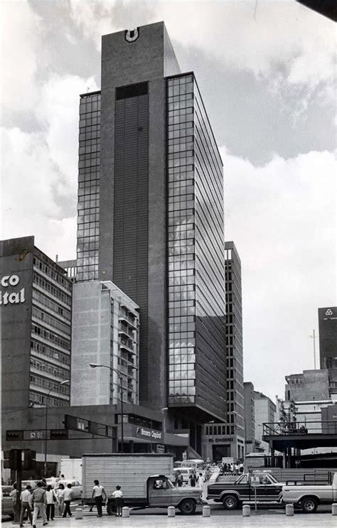 Torre Banco Unión. Caracas | Venezuela, Caracas, Venezuela ...