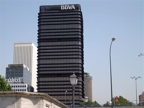 Torre BBVA, Madrid   Page 5   SkyscraperCity