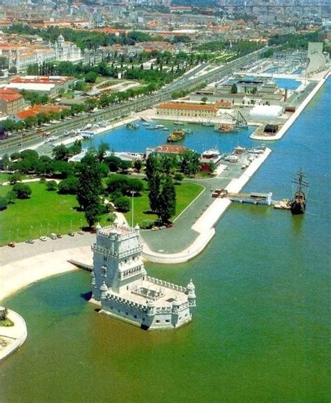 Torre de Belem   Lisbon | Lisboa en 2019 | Pinterest ...