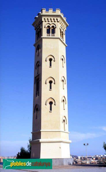 Torre de la Miranda   Cornellà de Llobregat   Pobles de ...