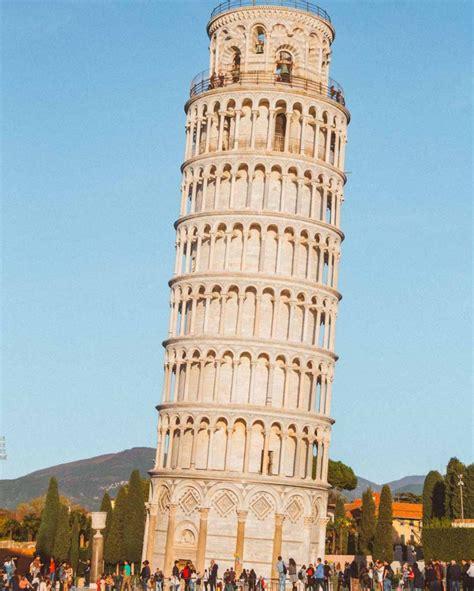Torre de Pisa: como conhecer e o que mais fazer na cidade ...