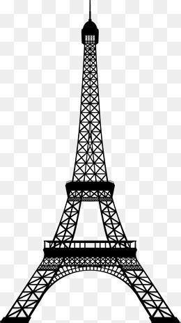 Torre Eiffel Png, Vectores, PSD, e Clipart Para Descarga ...