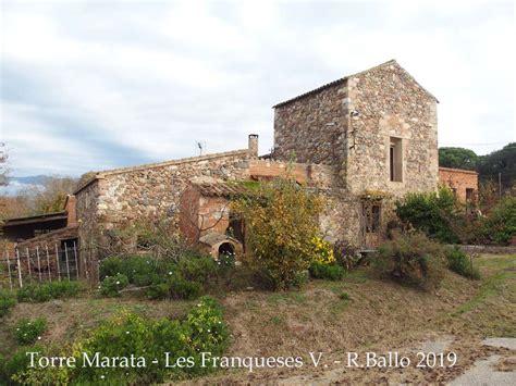 Torre Marata – Les Franqueses del Vallès / Vallès Oriental ...