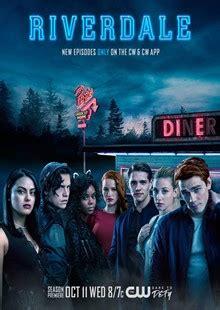 Torrent Riverdale 2ª Temporada – WEB DL | 720p Legendado ...