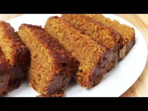 Torta, Bizcocho de zanahorias, rico y sano.   YouTube
