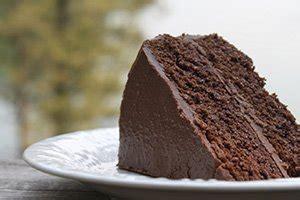 Torta de Chocolate Casera   Tortas