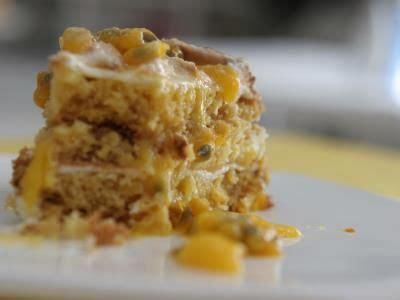 Torta de merengue, maracuyá y mandarina | Tortas, Postres ...