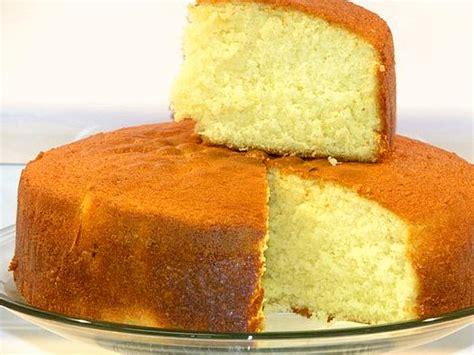 Torta para Celiacos de Vainilla   Celiaco.com