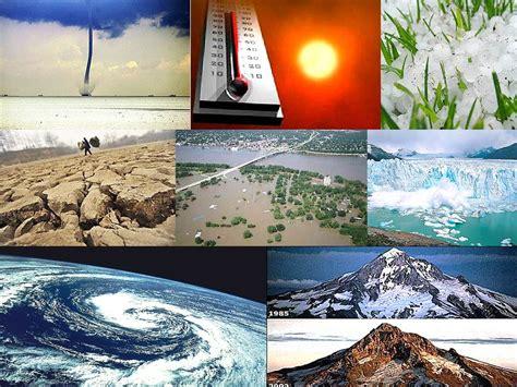 TOTAL INFORMATION: Calentamiento Global