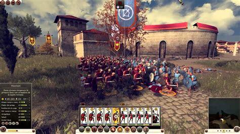 Total War:Roma II | Roma| Español | capitulo 2 ...