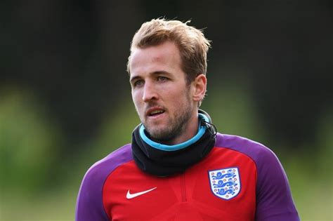 Tottenham ace Harry Kane says age is just a number when it ...