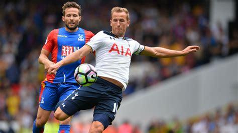 Tottenham Hotspur 1   0 Crystal Palace Match report   8/20 ...