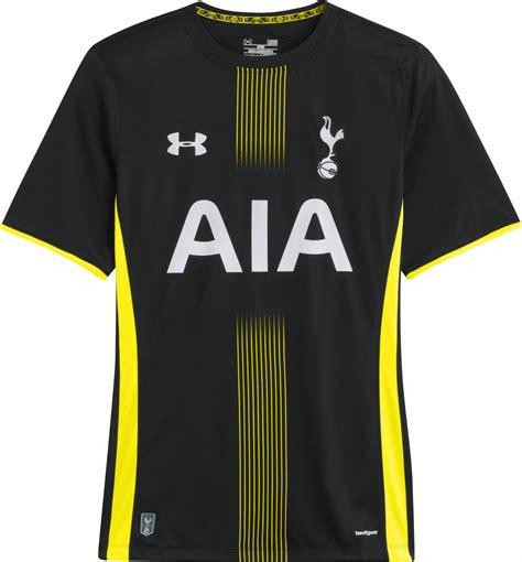 Tottenham Hotspur 2014 15 Kits   Footy Headlines