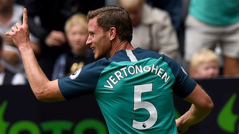 Tottenham Hotspur begin season with entertaining win at ...