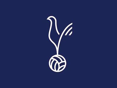 Tottenham Hotspur by Tortoiseshell Black on Dribbble