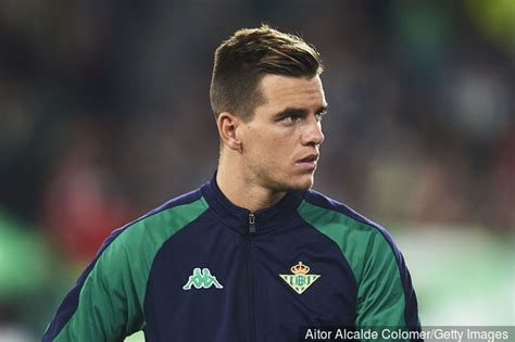 Tottenham Hotspur fans react to Giovani Lo Celso speculation