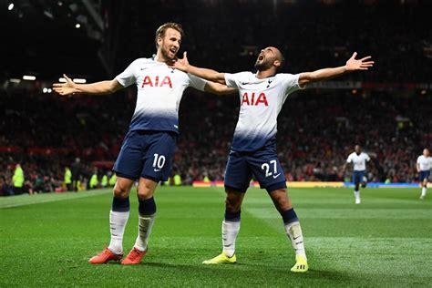 Tottenham Hotspur vs Liverpool: Spurs  predicted line up ...