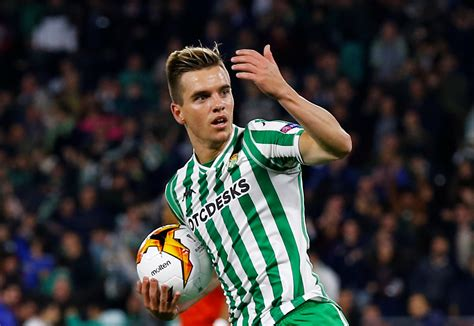 Tottenham interested in signing Giovani Lo Celso | Sportslens