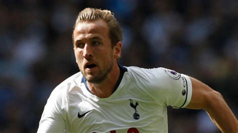 Tottenham news: Harry Kane: I could have done better this ...