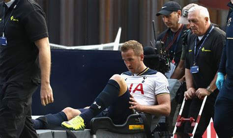 Tottenham News: Huge Harry Kane injury update | Football ...