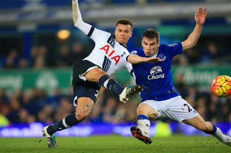 Tottenham re sign Dele Alli until 2021   World Soccer
