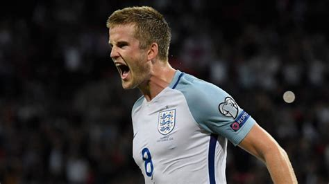 Tottenham s Eric Dier to captain England against Germany ...