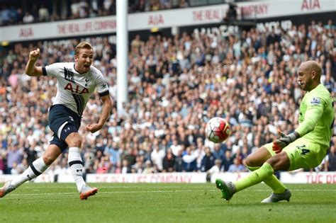 Tottenham s Harry Kane backed to score  loads of goals  by ...