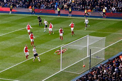 Tottenham star Harry Kane: Scoring that goal against ...