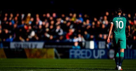 Tottenham Star Harry Kane Setting His Sights on ...